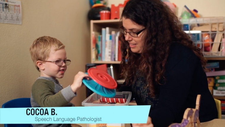 Play Therapy – Therapy Tidbits