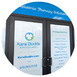 kara dodds and associates santee location building
