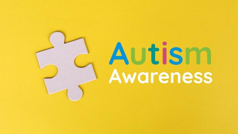 It's Autism Awareness Month!